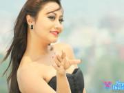 Ashishma-Nakarmi-Hot-Figure-Coca-Cola-Song
