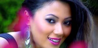 Harshika-Shrestha-Cycle-Nepali-Movie-song