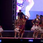 Maliaka Arora Performs in Kathmandu Nepal at AmarPanchhi Concert 1