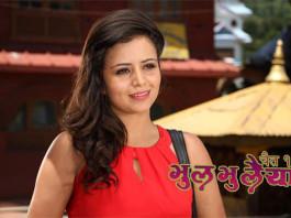 Neeta-Dhungana-Bhool-Bhulaiyaa-Movie
