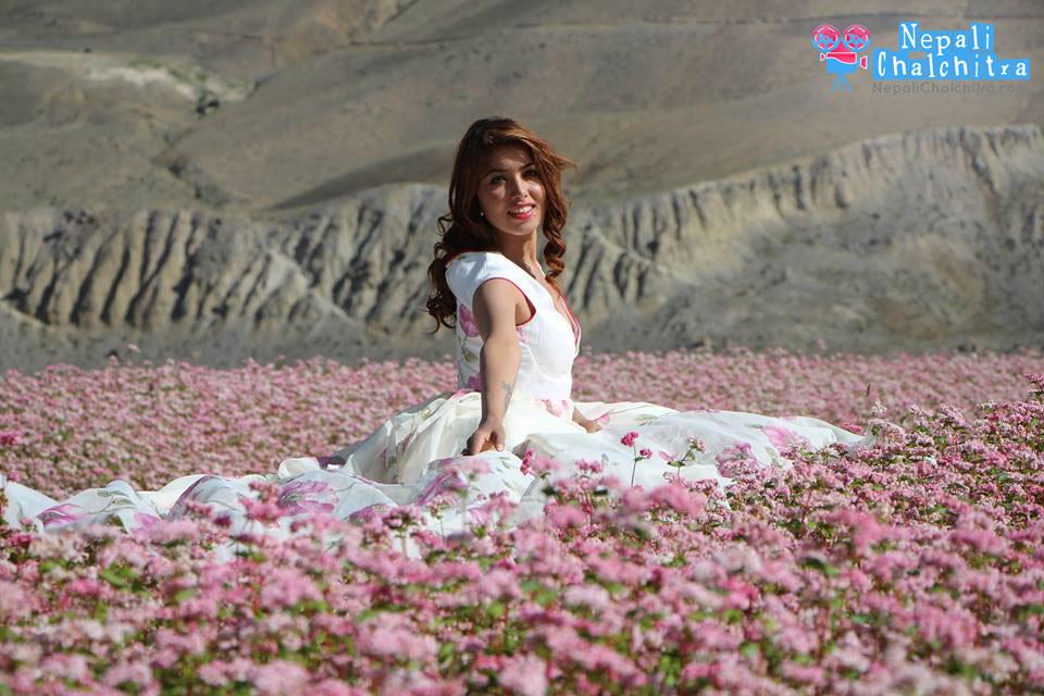 Prem Geet Movie Pooja Sharma Beautiful Location