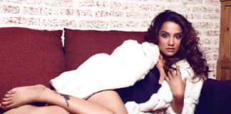 Priyanka Karki Model Nepal Actress