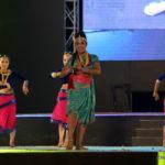 Priyanka Karki Performs in Kathmandu Nepal at AmarPanchhi Concert