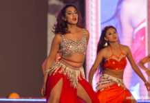 Priyanka Karki Performs in Kathmandu Nepal at AmarPanchhi Concert 4
