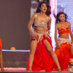 Priyanka Karki Performs in Kathmandu Nepal at AmarPanchhi Concert 6