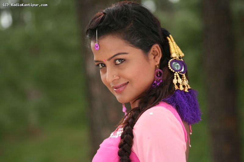 Rekha Thapa Model 9 - Nepali Chalchitra  Nepali Movie Song By Rekha Thapa