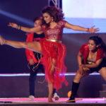 Rekha Thapa Performs in Kathmandu Nepal at AmarPanchhi Concert