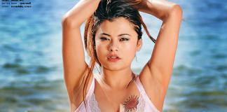 Sushma Karki Hong kong Nepali Movie