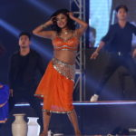Sushma Karki Performs in Kathmandu Nepal at AmarPanchhi Concert 6